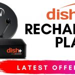 Dish TV Recharge
