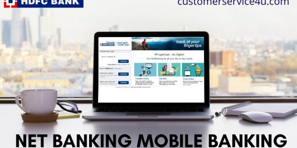 HDFC NETBANKING? It's Easy If You Do It Smart 2020