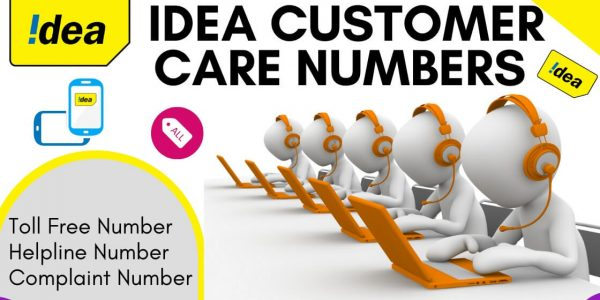 Idea Customer Care, Helpline, Complaint, Helpline Number 2020
