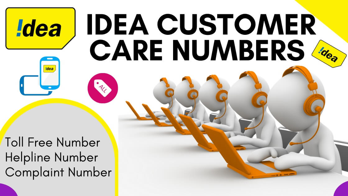 Idea Customer Care