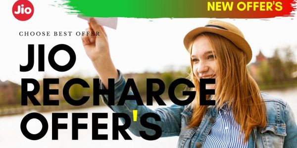 Best Jio Recharge Plans, Jio New Offer, Jio Plans, Jio Recharge Offers 2020