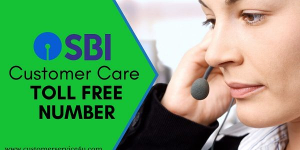SBI Customer Care Number Toll Free 24×7 Helpline 2020