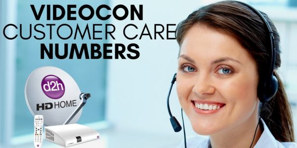 Videocon D2h Customer Care Number 24X7 Toll Free 2020