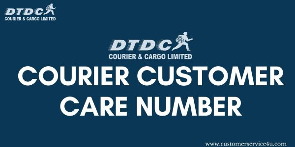 DTDC Tracking, Parcel Status, DTDC Courier Customer Care Number