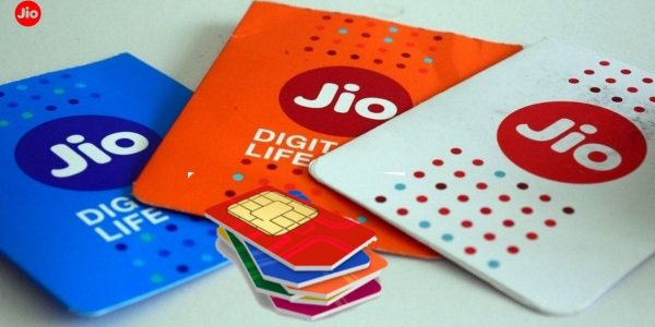 How to block Jio sim card permanently when mobile is lost